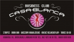 BUSINESS CLUB CASABLANCA
