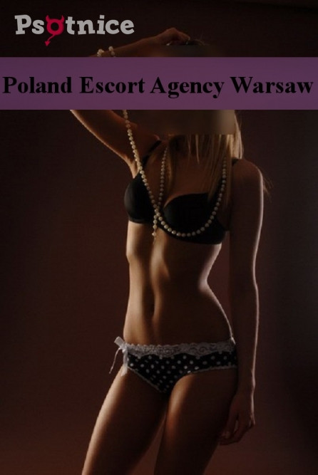 Poland Escort  Agency Warsaw 1