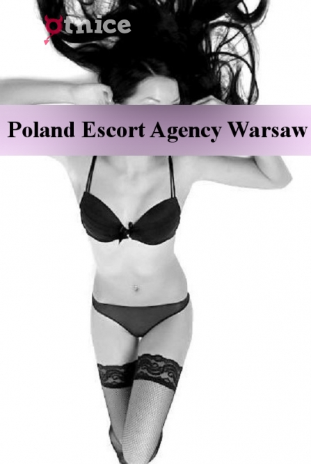 Poland Escort  Agency Warsaw 2