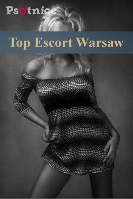 Top Escort Warsaw 2